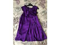 Size 10/12 Purple Top