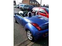 BEAUTIFUL CHEAP FORD KA FOR SALE