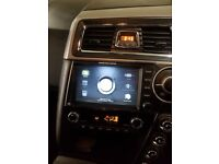 For sale Bran New SangYong stereo Touch screen