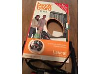 Lascal buggy board mini boxed
