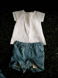 0-3 months baby clothes