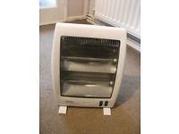 Electric Heater Blyss Quartz Style 1000W