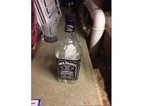 3L Jack Daniels bottle.