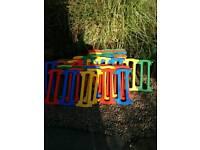 Children's playpen/fencing