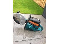 Makita Stihl Saw only 3 months old cost £460