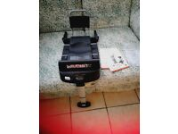 Isofix base for ventura plus, ventura plus S car seat. In good condition, not been in any accidents