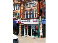 Large office space all.incl, New Malden High Street