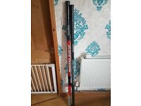 Dawia black shadow 14.5m fishing pole