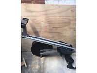 Used Indoor Rowing machine for sale.
