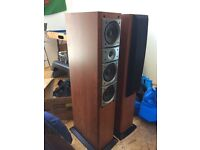 Lovely Pioneer S-H510V floor-standing speakers (reluctant sale)