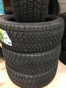 4 pneus dhiver 225/45/18 kapsen icemax , neufs jamais pose