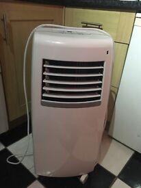Portable air conditioning unit 8000 BTU
