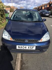 Weekly Bargain Ford Focus £500