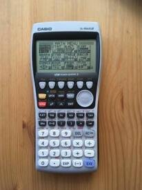 Casio Graphical Calculator (TI-84)fx-9860GII