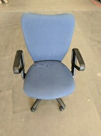 7 x Office Chairs - Warehouse Clearance