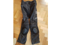 Triumph Motorcycle Trousers uk 36