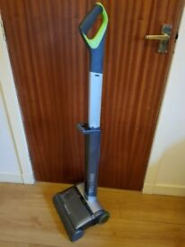 gtech air ram hoover just been serviced new parts filters etc