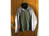Ladies Rooster spray top for dinghy sailing