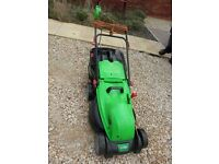FloraBest Lawnmower For Sale