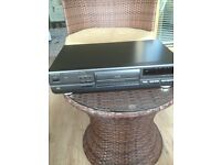 Technics CD player SL PG580A