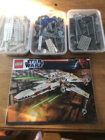 Lego X Wing 9493