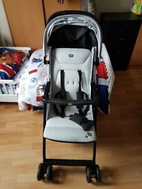 Chicco OHlala pram/buggie for sale £50