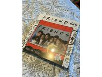 Brand new friends puzzle