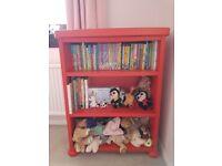 Ikea Mammut Bookcase