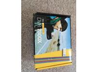 ** HARDLY USED VIVITAR CAMCORDER - boxed ***