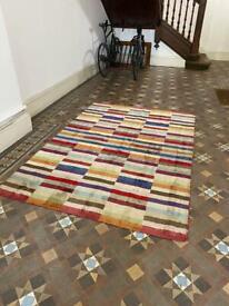Kari design rug