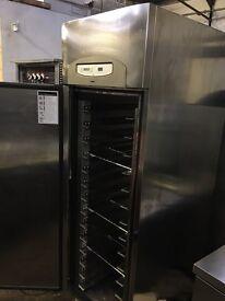 Foster Prem20BSF Single Door Freezer