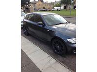 BMW 118d msport