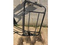 MGf luggage carrier