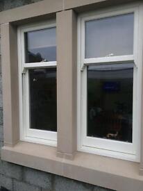 Bargain!!!Various new Sash Windows