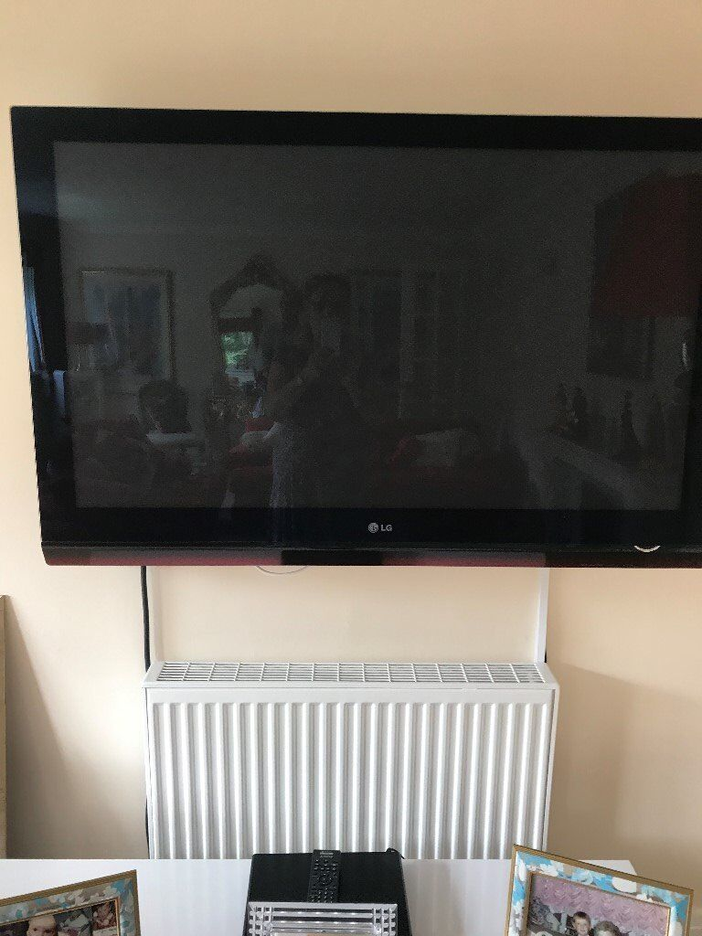 50 Inch Tv Wall Mounted Lg