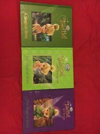 Children's Tinkerbell Books