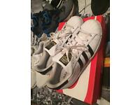 Size 9 Adidas originals
