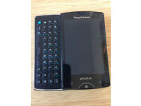 Sony Ericsson XPERIA Mini Pro Smartphone mobile