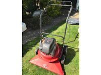 AL-KO 750B Garden Vacuum