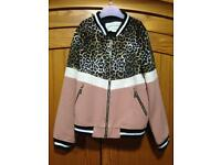 River island girls jacket