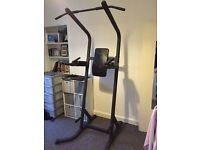 Gym Master Multi Station Power Tower (Model: PT2012)