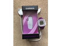 Garmin Forerunner 15 GPS Running/Walking Watch