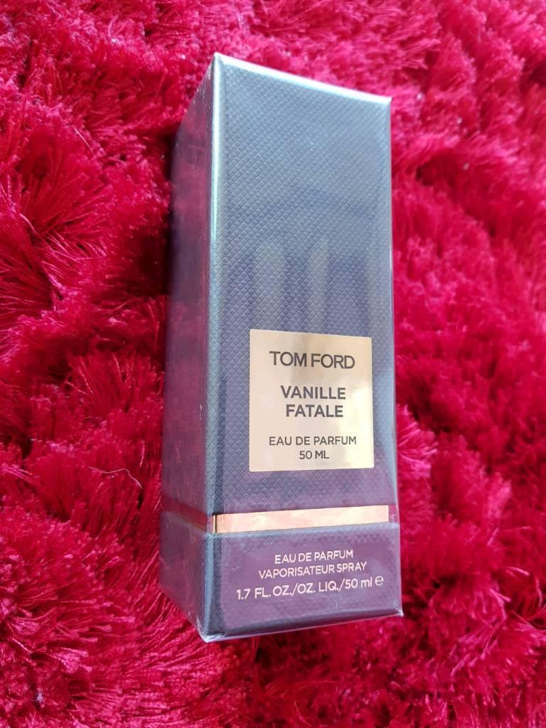 Tom Ford Eau De Parfum 50ml Sealled In Erdington West Midlands