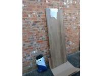 IKEA Table Top - Oak Veneer, Unused, Brand New, Impulse Buy, Too big to fit, RRP £90