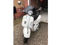 Vespa GTS for sale