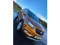 Vauxhall, MOKKA X, Hatchback, 2017, Manual, 1364 (cc), 5 doors