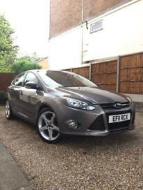 Ford focus 1.6 titanium KEYLESS