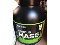 Protein powder 2.7kg