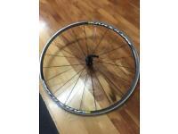 Mavic Aksium Quick Release Wheel 700c
