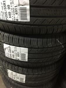255/55/18 Michelin Latitude Tour HP (All Season)